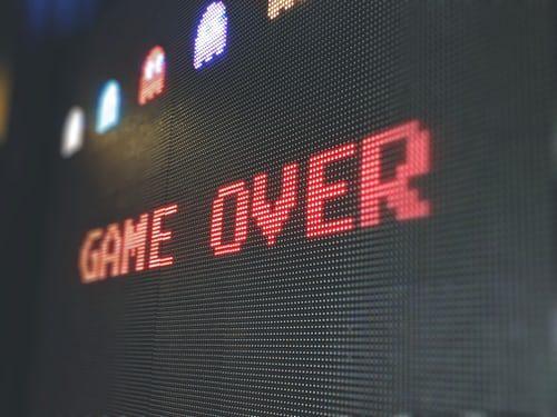 Er computerspil mere populære end konsolspil?